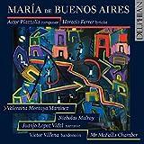 María de Buenos Aires (2CD)