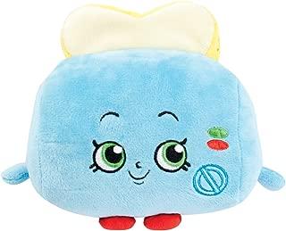 Shopkins Wave-2 Toasty Pop Plush Toy