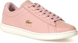 924493cae4ec Amazon.fr : Lacoste - 37.5 / Chaussures femme / Chaussures ...