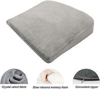 Newborn Plagiocephaly Baby Pillow Sleep Positioner Prevent Flat Head Shape Anti Roll Pillow Kids Shaped Headrest Cushion F...