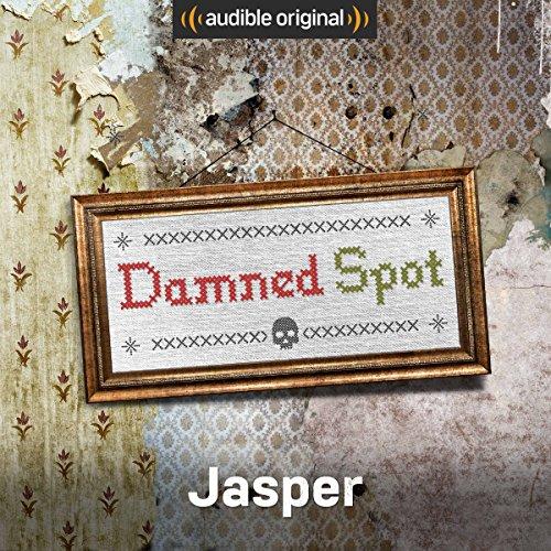 Ep. 4: Jasper (Damned Spot) audiobook cover art
