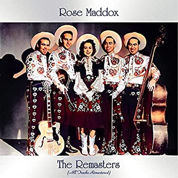 The Remasters (All Tracks Remastered)