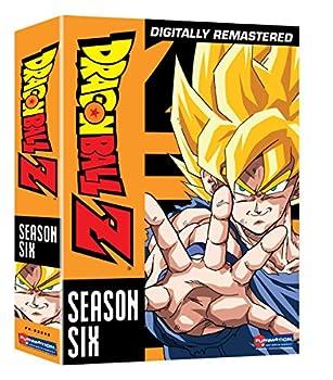 Dragon Ball Z - Season 6  Cell Games Saga