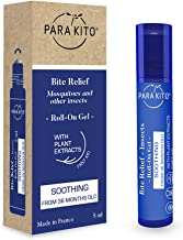 PARA'KITO Bite Relief Roll-On Gel 5ml - For All Insect Bites