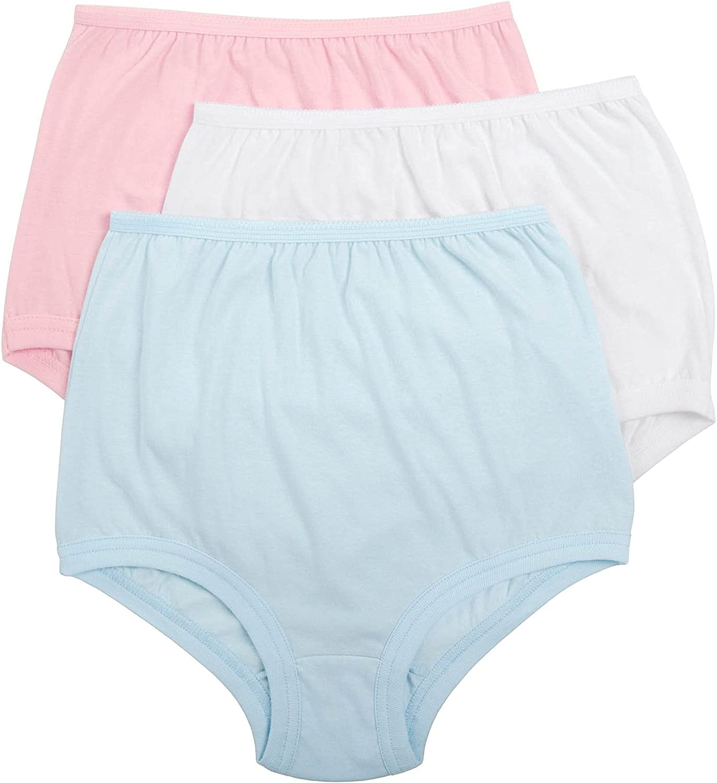 Cuff Leg Panties Briefs Photos