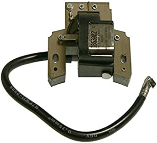 DB Electrical IBS3002 Ignition Coil for Briggs & Stratton Fits Models 133200, 133700, 135200 & 135700/395491, 397358