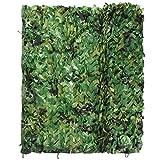 TUPARKA 2 * 3M Woodland Oxford Stoff Grünes Netz für Camping Militärjagd Schießen Verstecken...