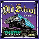 Old School Volume 2 [LP]