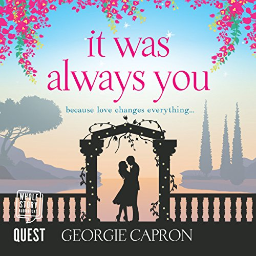 It Was Always You cover art