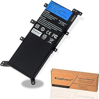 KingSener 7,5V 37WH C21N1347 Nuevo Laptop Batería Para ASUS X554L X555 X555L X555LA X555LD X555LN X555MA 2ICP4/63/134 C21N1347 con Garantía de 2 Años