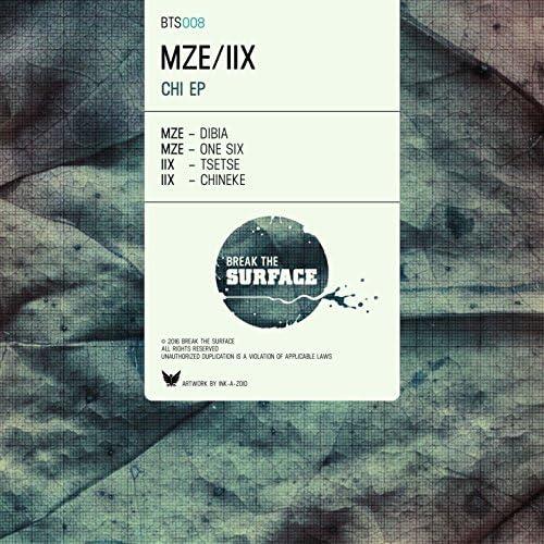 Mze & IIx
