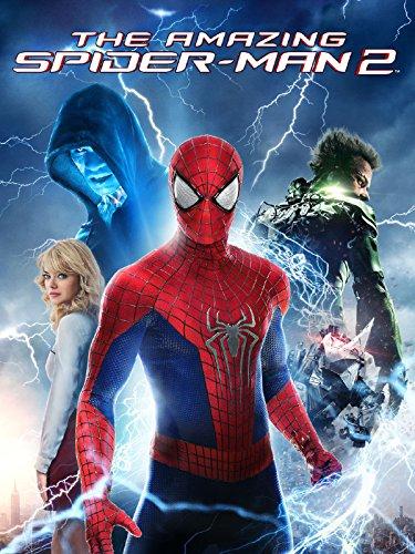 The Amazing Spider-Man 2 [OV]  (4K UHD)