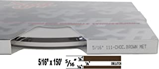 Universal TFX 0005111 - Auto Customizing Dual Pinstripe - 5/16