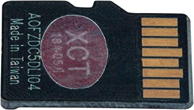 Monoprice MP Mini Replacement SD Card | Replacement/Spare Parts for Selective 3D Printers