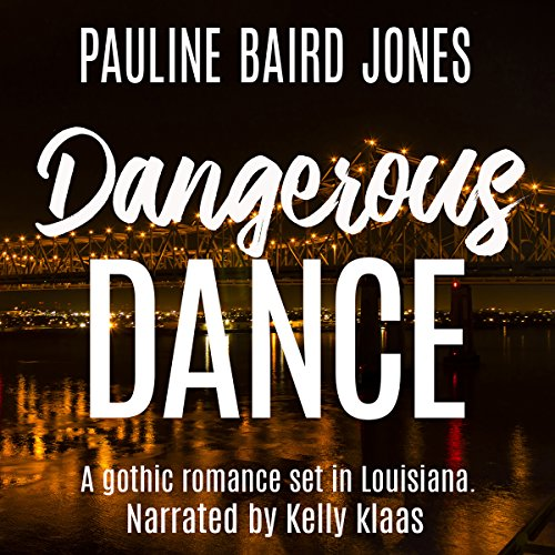 A Dangerous Dance cover art