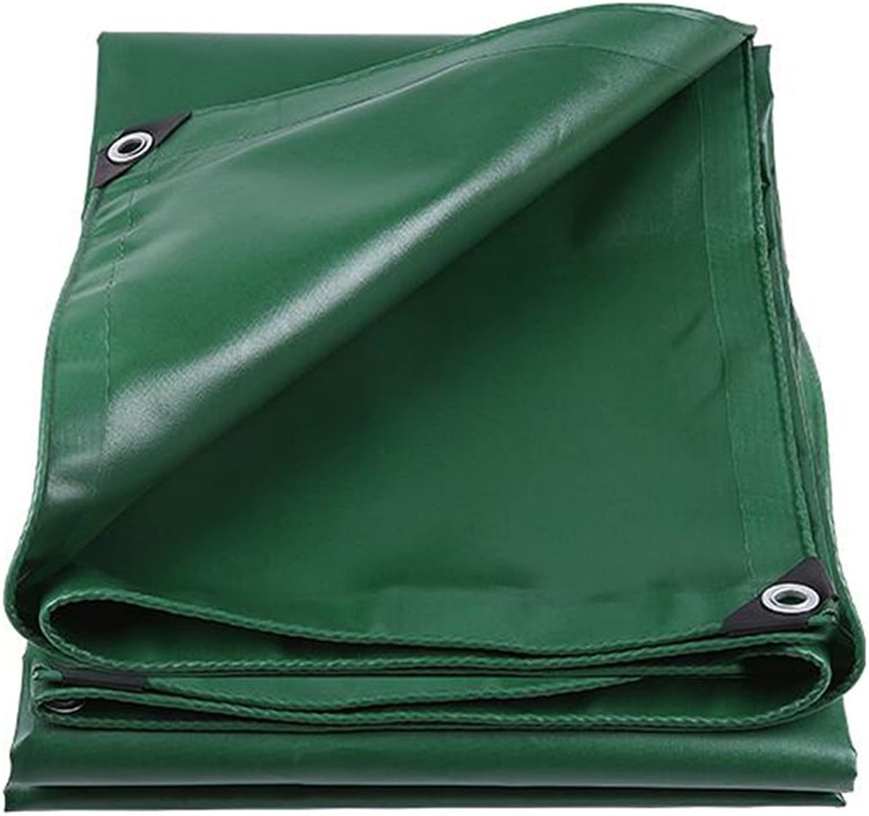 Pengbu MEIDUO Awning, Canopy Heavy Duty Dickes Material Wasserdicht Plane Cover Grün für Draußen B07FNCB975  Erste Qualität