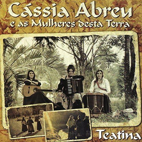 Cássia Abreu