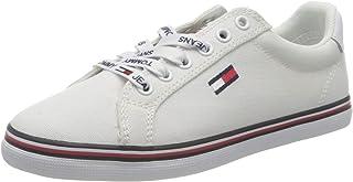 Tommy Hilfiger Mädchen Essential Lace Up Sneaker