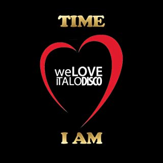 I Am (Italo Disco)
