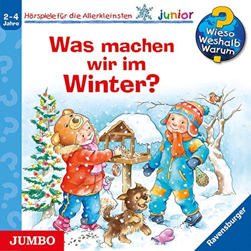 Was machen wir im Winter? Titelbild