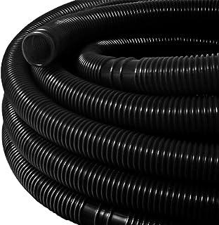 Quanju Cheer Tuyau d'arrosage pour piscine - 6,3 m de long & 32 mm de diamètre intérieur