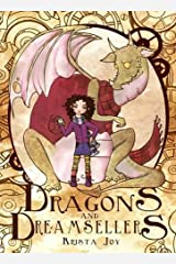 Dragons and Dreamsellers: 1 (The Fourth Ouroboros Anthology) Paperback