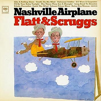 Nashville Airplane