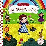 Els meus primers clàssics. El Màgic d'Oz (Catalá - A PARTIR DE 0 ANYS - MANIPULATIUS (LLIBRES PER...