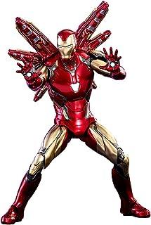 Hot Toys Marvel: Avengers Endgame - Iron Man Mark LXXXV 1:6 Scale Figures