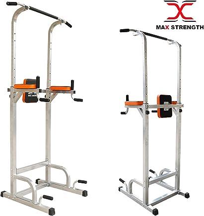 Amazon co uk: Multi Gym - Strength Training Equipment