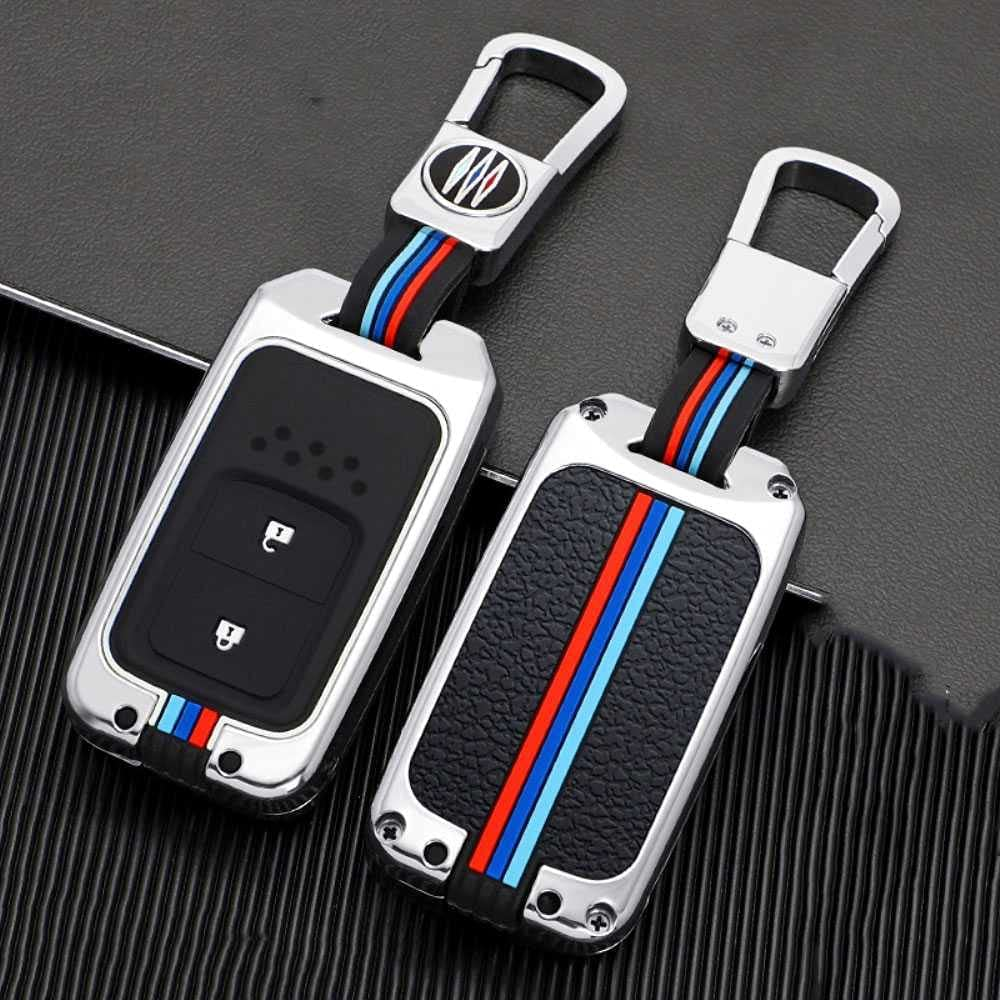 ZIMAwd Car Smart Remote Control Free Max 83% OFF shipping New Key Protective for Hon Shell Fit