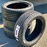 Set of 4 (FOUR) Leao Lion Sport 3 All-Season High Performance Radial Tires-235/45R18 98Y XL