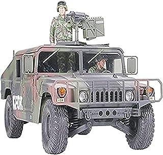 タミヤ 1/35 ミリタリーミニチュアシリーズ No.263 アメリカ陸軍 M1025 ハンビー ウェポンキャリヤー プラモデル 35263