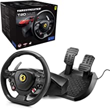 Thrustmaster T80 Ferrari 488 GTB Edition (PS4 / PC)