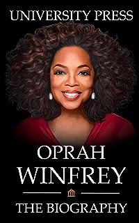 Oprah Winfrey Book: The Biography of Oprah Winfrey