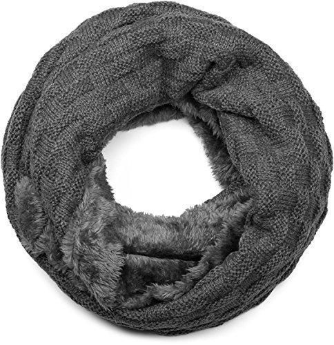 Femme Ensemble bonnet AISHNE /écharpe et gants
