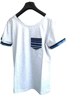Emoltem Ladies Short Sleeve Cotton T-Shirts (XL)