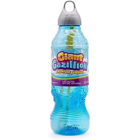 Gazillion Bubbles 1 Liter Giant Bubble Solution