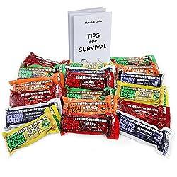 Freccia Rossa Market Millennium Energy Bars Assorted Flavors...