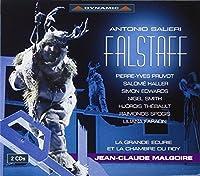 Falstaff by ANTONIO SALIERI (2003-04-22)