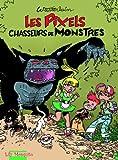 Les Pixels, Tome 1 - Les Pixels chasseurs de monstres