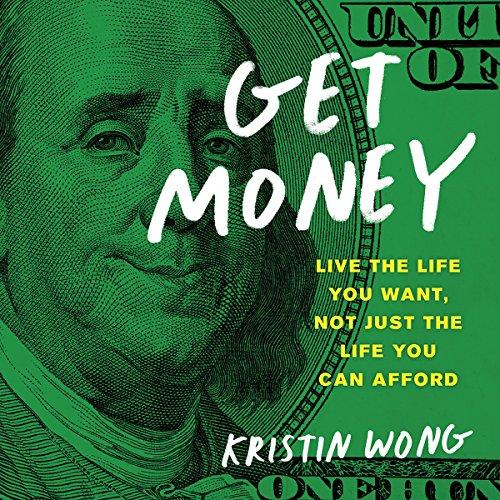 Get Money audiobook cover art
