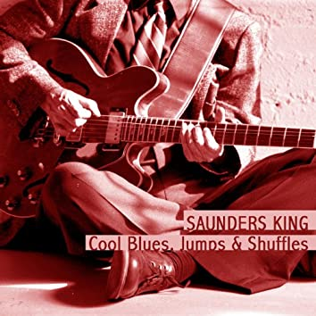 Cool Blues, Jumps & Shuffles