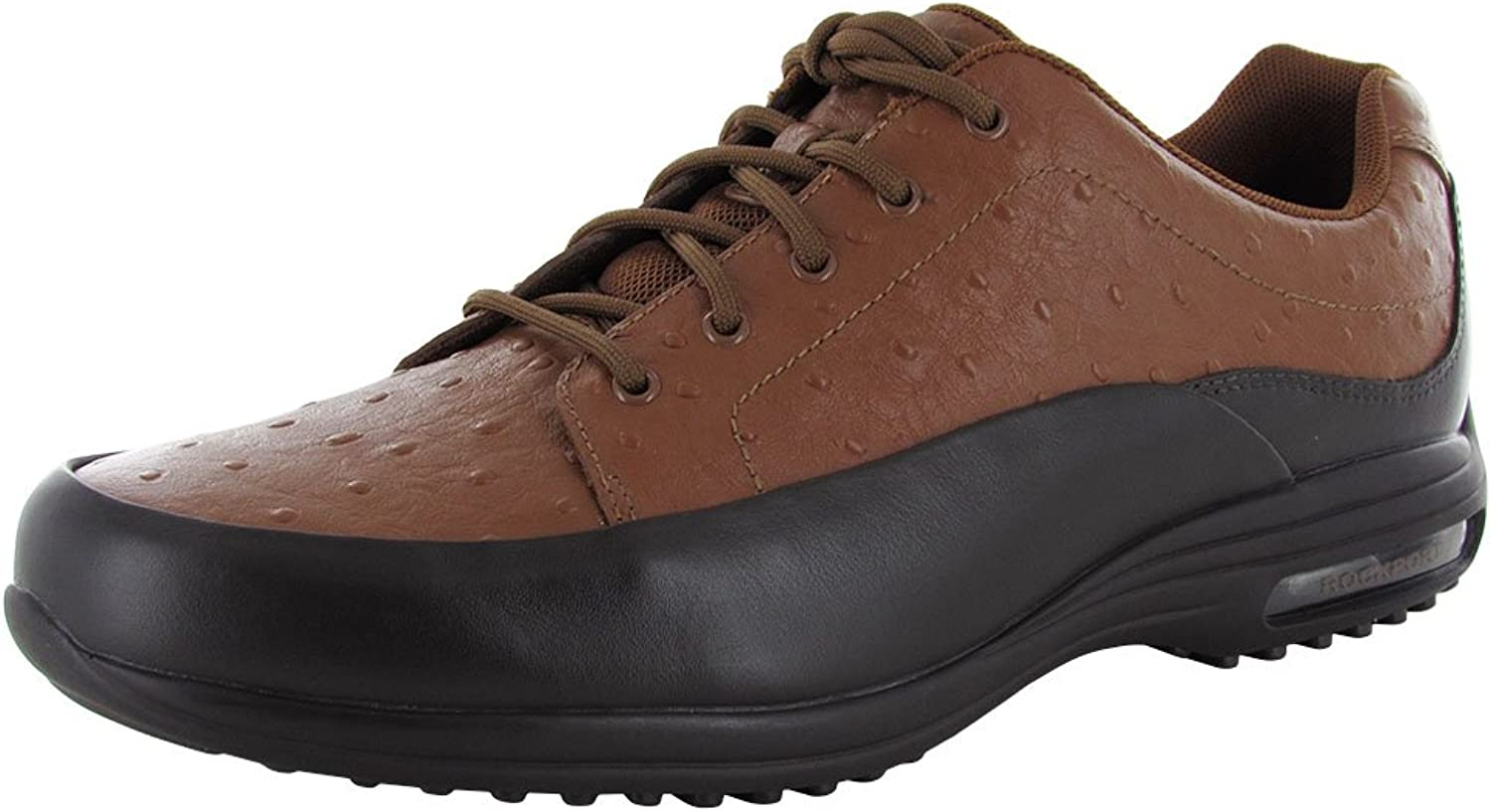 Rockport Mens City Routes bluecher Oxford shoes