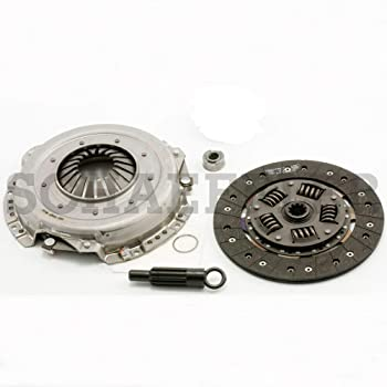 LuK 07-068 Clutch Set
