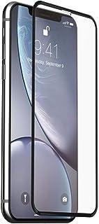 واقي شاشة ثلاثي الأبعاد جست موبايل - 6.1 بوصة - ايفون XR - شاشة تغطية كاملة برو