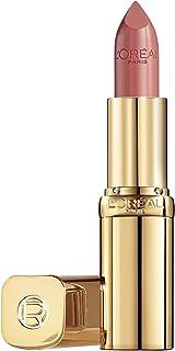 L'Oréal Paris Color Riche lippenstift, 630 Beige á Nu - Lip Pencil met mooie kleurpigmenten en romige textuur - ongeloofli...