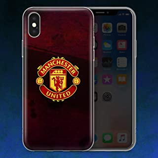 manchester united cell phone covers