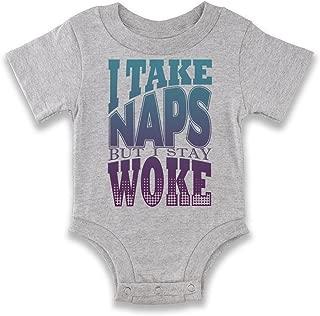 Best stay woke baby baby Reviews