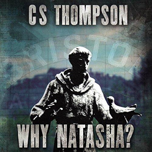 Why Natasha? audiobook cover art
